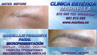 microblading cejas en Mijas Clínica Estética Maquillaje Permanente Facial, Micropigmentación Capilar y microblading cejas en Marbella y Mijas: Te proponemos la alta calidad de nuestroservicio con los mejores profesionales en micropigmentación capilar y microblading cejas